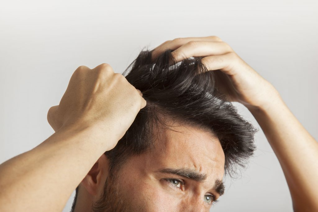 does masturbation cause hair loss, Does Masturbation Cause Hair Loss