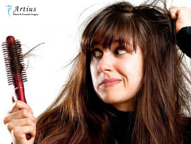 , Psychological Effects Of Female Hair Loss